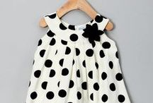 Moda infantil - Children's fashion