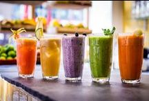 London's Best Healthy Restaurants / A list of TryThisFor.com's favourite restaurants for the healthy eater.