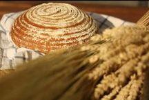 DOMÁCÍ PEKÁRNA / domácí chleba a pečivo, slané i sladké