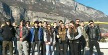 Erasmus plus MEETing / Progetto di mobilità Istituto Alberghiero di Cervia