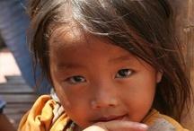 Laos / Un giorno mi sono trovata sulle statistiche del mio blog 5 pagine viste dal Laos e mi sembra giusto ringraziare dedicando un pò di tempo a quel paese