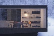 Design / Architecture / Art contemporain, construction atypique, etc...