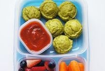 Low Carb School Lunch Ideas