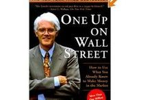 one up on wall street / One up on Wall street eBook and similar books