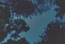 Reach for the stars / Sky blues, stars & golden dreams
