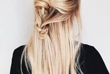 Beauty - Hairstyles