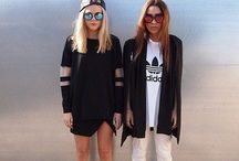 Street Style<3 / Outfit inspiration