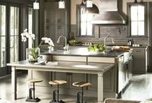 Kitchens / Luv a great kitchen / by Veronicas Vision