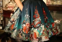 Fashion / by Hannah Estrella