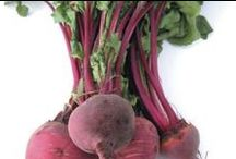 Beetroot Recipes / Lovely earthy taste very versatile... not just for pickling