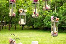 decoratie feesten / Inspiratie voor het aankleden van feesten en bijzondere gebeurtenissen