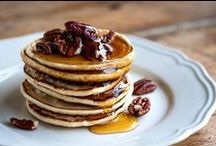Pancakes & Shrove Tuesday / Shrove Tuesday is when we traditionally make them. There are lots of things we can do with pancakes so have a look at some of these lovely Recipes