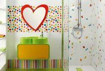 Mobili bagno e Lavanderia / Ad ogni cosa il suo posto! Mantieni l'ordine in bagno senza rinunciare al design, scopri le ultime tendenze di arredo bagno