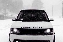 ~Black and White~ / No. 1 cars