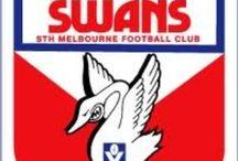 Sydney swans/ South Melbourne