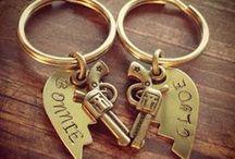 Jewellery I WANT!
