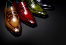 Men's shoes / The shoe that defines taste