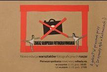 Warsztaty fotograficzne w Katowicach / Ogłoszenia i informacje związane z warsztatami fotograficznymi w Katowicach - warsztaty-fotograficzne.org