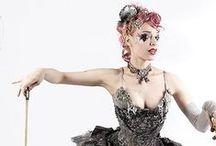 Emilie Autumn / by Caren Mayor