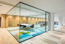 Moodbook Office Interior Design / Office Interior Design