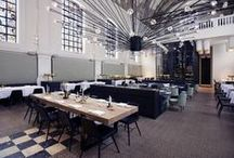 Moodbook Hospitality Interior Design / Hospitality Interior Design