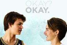 ⭐️The Fault In Our Stars⭐️