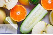 Comida saludable / Nutricion