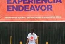 Endeavor Rosario 2015 / Experiencia Endeavor . Un evento para inspirar, conectar y capacitar a emprendedores. #XEROS2015