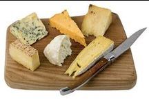 Cheesey / All things cheesey, how its made Scottish artisan producers its nutritional value and teachers resources!