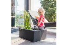 Ideen - Mini-Teiche / Kleine Wassergärten / Kleine Mini-Teiche lassen sich wunderbar auf Terrasse oder Balkon integrieren.  Individuell gestaltet zaubert der kleine Wassergarten eine entspannte Atmosphäre in den Outdoor-Bereich.