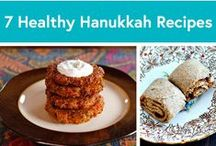 Hanukkah / Facts and recipes on this Jewish celebration