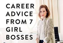Female Entrepreneurs / Get expert business advice for female entrepreneurs /girl bosses on running a successful online business. Girl boss tips and advice for life and business.