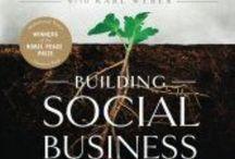 The Profiles of Social Entrepreneurs