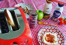 Desayunos y Meriendas Las Brisas / Nuestros seguidores en Instagram nos comparten fotos de sus desayunos y meriendas con productos Las Brisas ♥