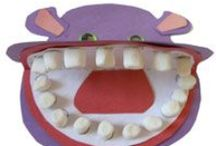 Grin and share it! / Smile with healthy teeth and gums