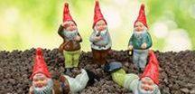 HEISSNER Original Gartenzwerge / Handwerklich aus Keramik gefertigte HEISSNER Zwerge! HEISSNER ORIGINALS - 2017