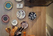 COZINHA / Decorações cozinha, diy e etc.