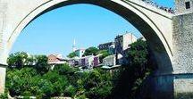 Balkans / Some great travel pins of the Balkans.