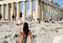 2017 Greek Vacation