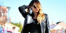 SCARLET (LEATHER CLOTHING)