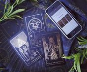 Learn Tarot Free / Free interactive resources to get started with tarot cards and tarot reading.