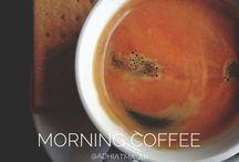 Coffee Happiness / Coffee for Lifw
