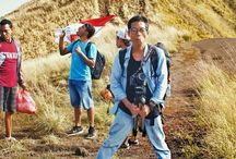 Hiking and Camping / Around the world