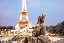 Next stop: Paris