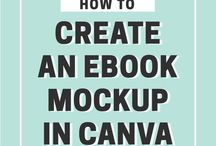 Canva Tutorials / Learn how to use the DIY design tool, Canva. You'll find Canva tips and tutorials to help you design blog graphics, options, eBooks, and more