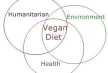 Vegan Awesomeness / by EcoPoshEvents&Decor