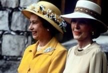 ,Elizabeth/ Presidents / by Audrey Merchant
