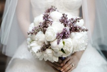'Bridal Bouquets Etc / by Audrey Merchant