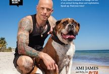 Pets and their tatted owners