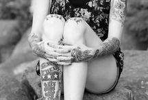 SKIN / //tattoos//ink//scarabocchi//